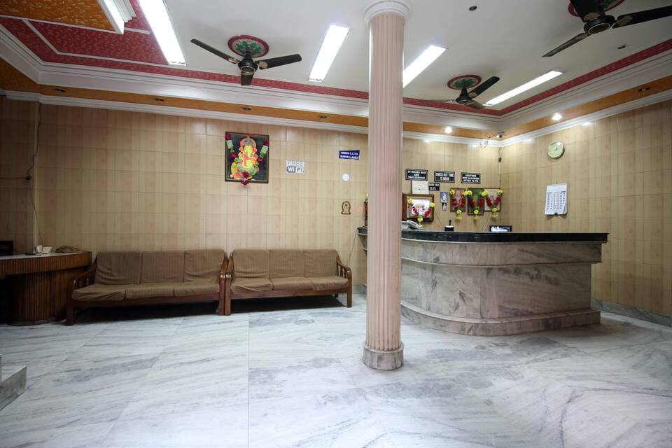 Lords Hotel, Paharganj, Lords Hotel