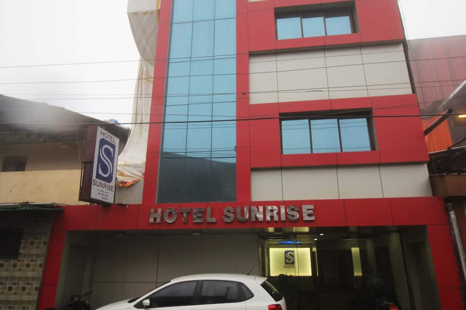 Hotel Sunrise, Murray Peth, Hotel Sunrise