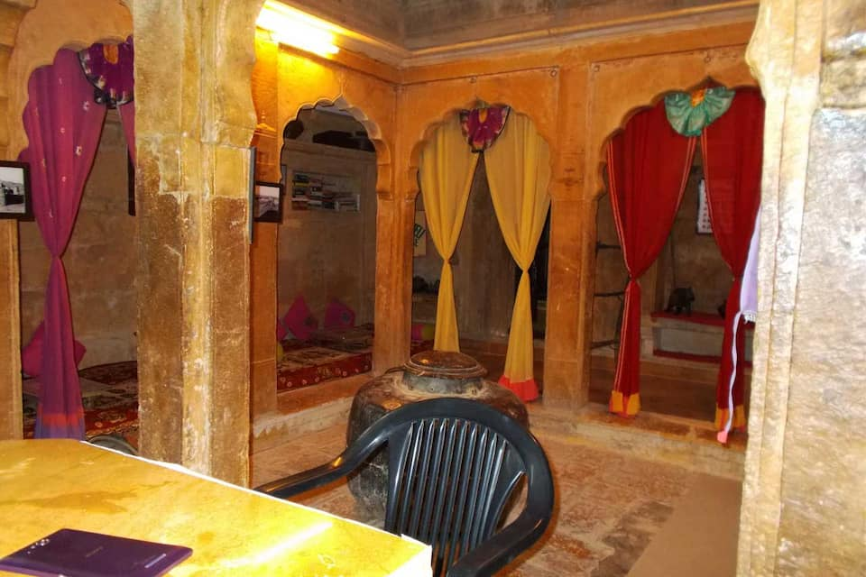The Desert Haveli Guest House, , The Desert Haveli Guest House