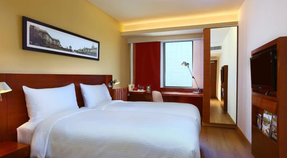 ibis Delhi Airport, Aerocity Hospitality District, ibis New Delhi Aerocity - An AccorHotels Brand