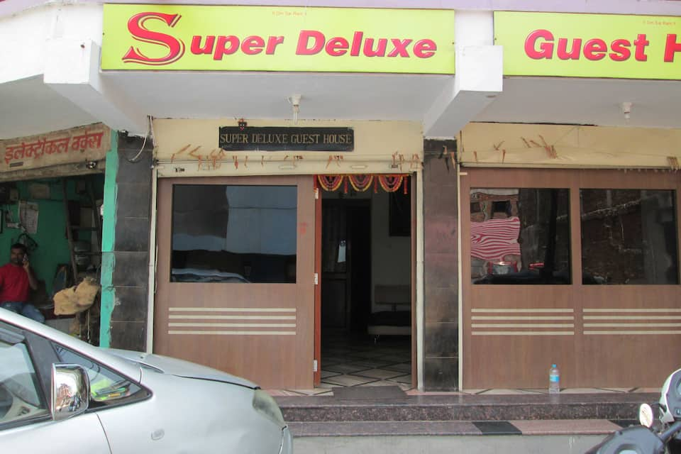 Super Deluxe Guest House, Central Avenue, Super Deluxe Guest House