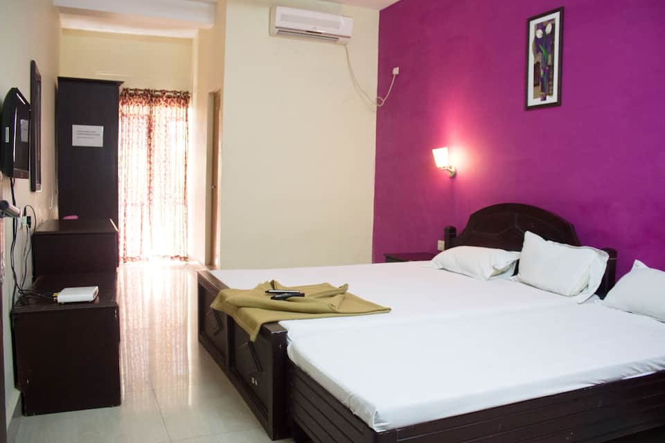 Cochin Queen's Residency, , Cochin Queen's Residency