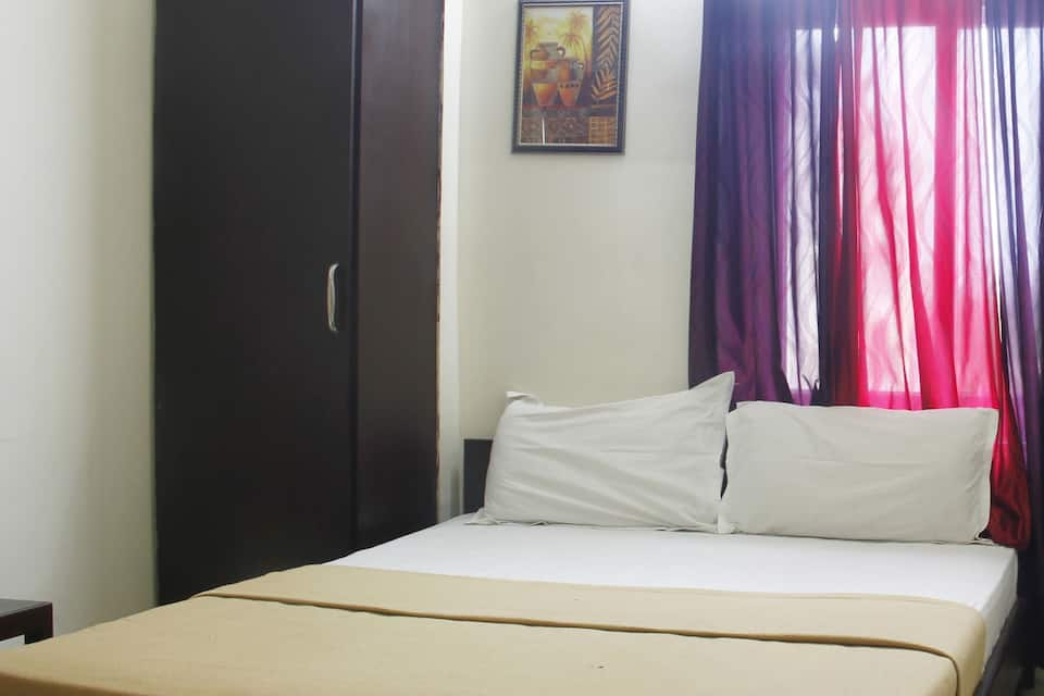 Hotel Ravichander, Station Road, Hotel Ravichander