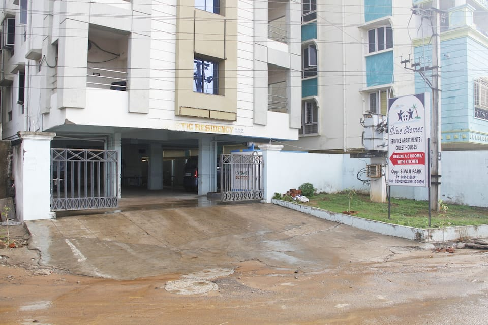 New Blue Homes(Akkayapalem), Sivajipalem, New Blue Homes(Akkayapalem)