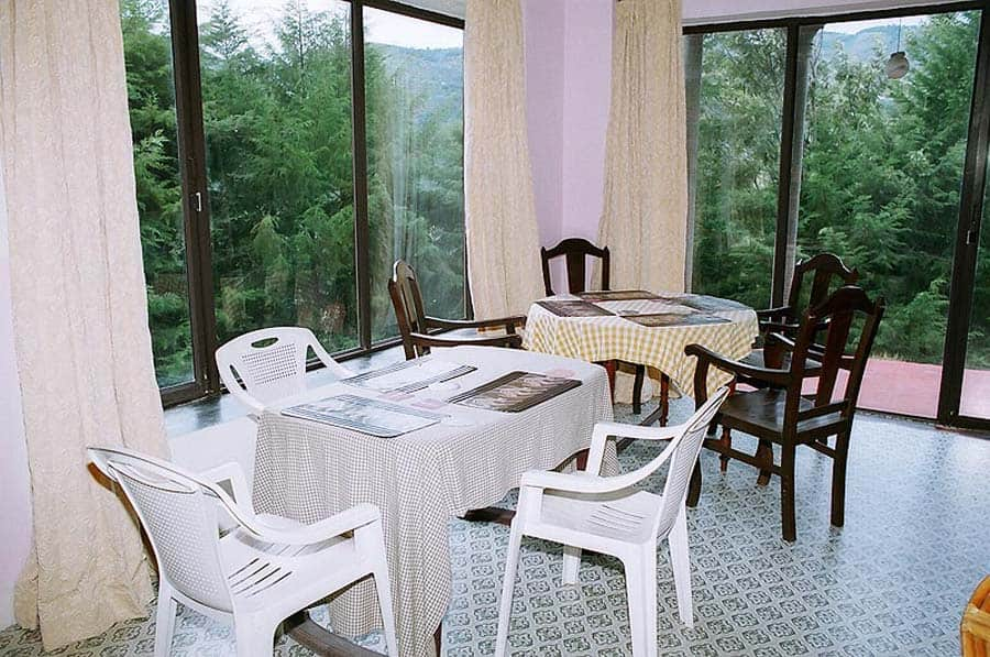 Kalhatty Mountain Resort, Nilgiris, Kalhatty Mountain Resort