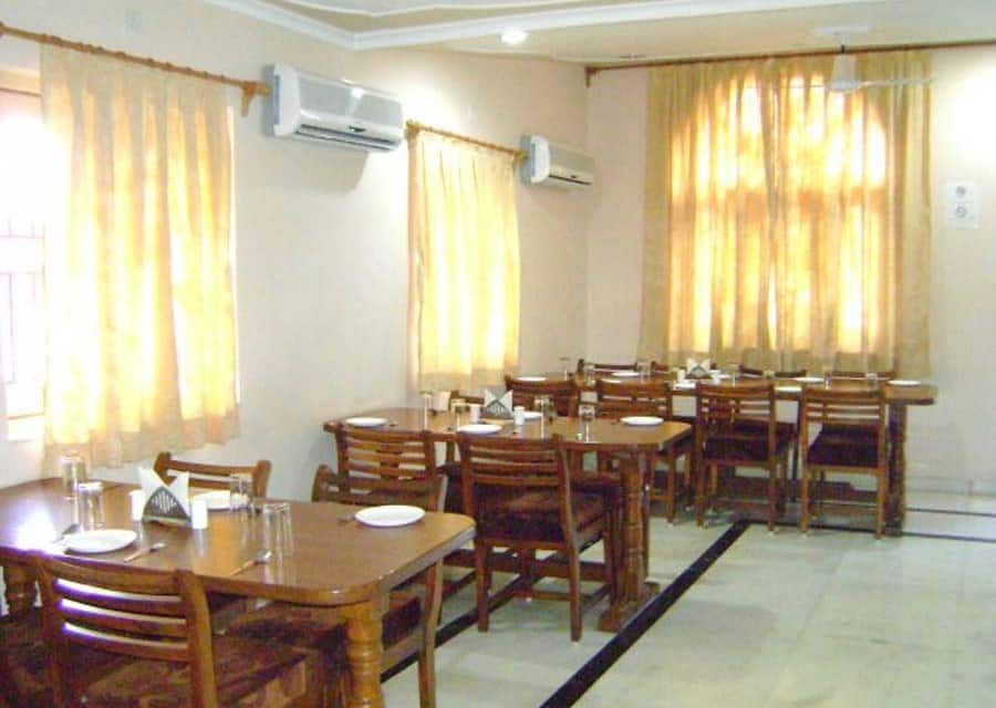 Prabhat Beach Resort, none, Prabhat Beach Resort