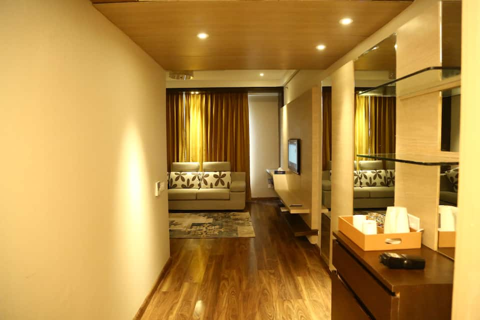 The Fern Residency Amritsar, Mall Road, The Fern Residency Amritsar