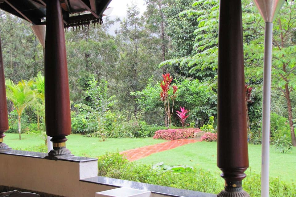 Silver Brook Estate- A Coorg Homestay, Madikeri, Silver Brook Estate- A Coorg Homestay