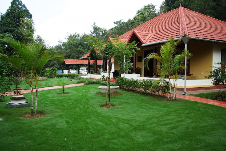 Silver Brook Estate- A Coorg Homestay