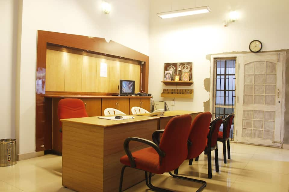 Prince Guest House, Seethammadhara, Prince Guest House