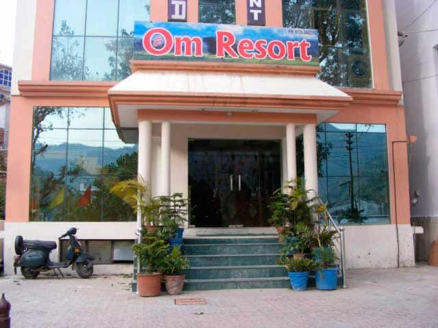Om Resort, Badrinath Road, Om Resort