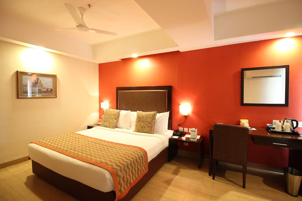 The Cloud Hotel, Maninagar, The Cloud Hotel
