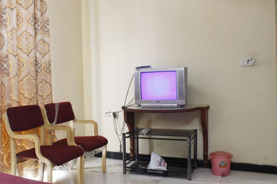 Gopi Residency, Nampally, Gopi Residency