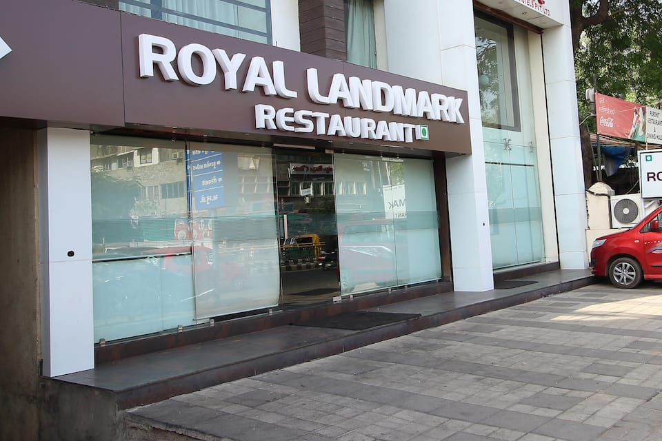 Hotel Royallandmark, Kankaria Lake, Hotel Royallandmark