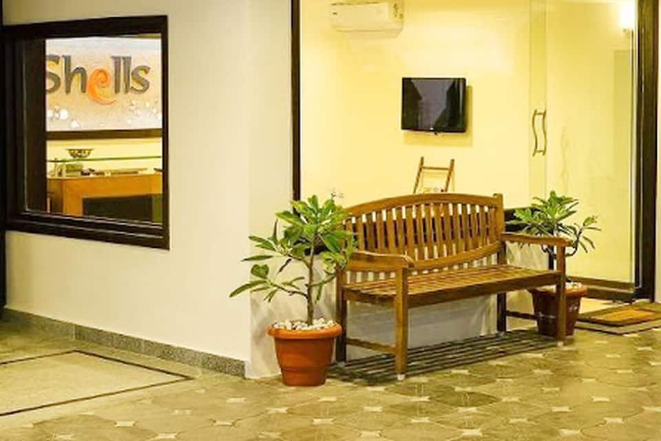 Shells Inn, Madhapur, Shells Inn
