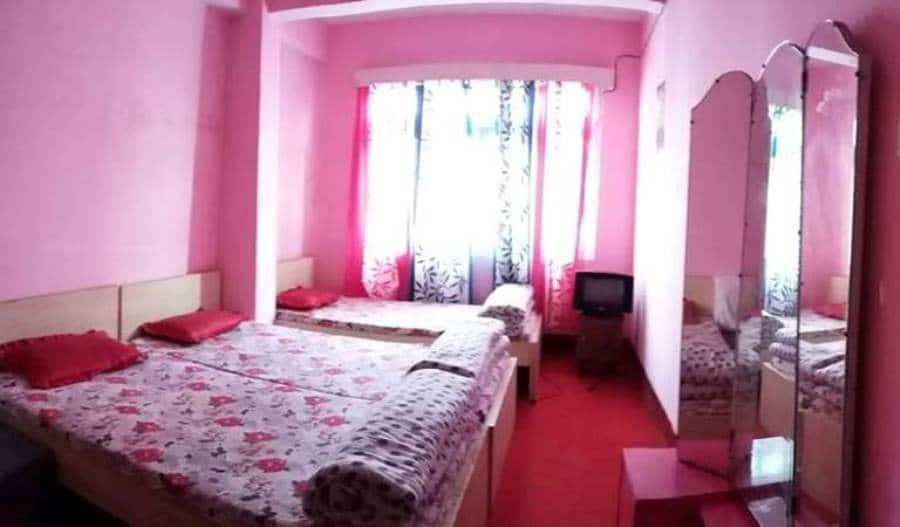 Reang Guest House, D S Gurung Road, Reang Guest House