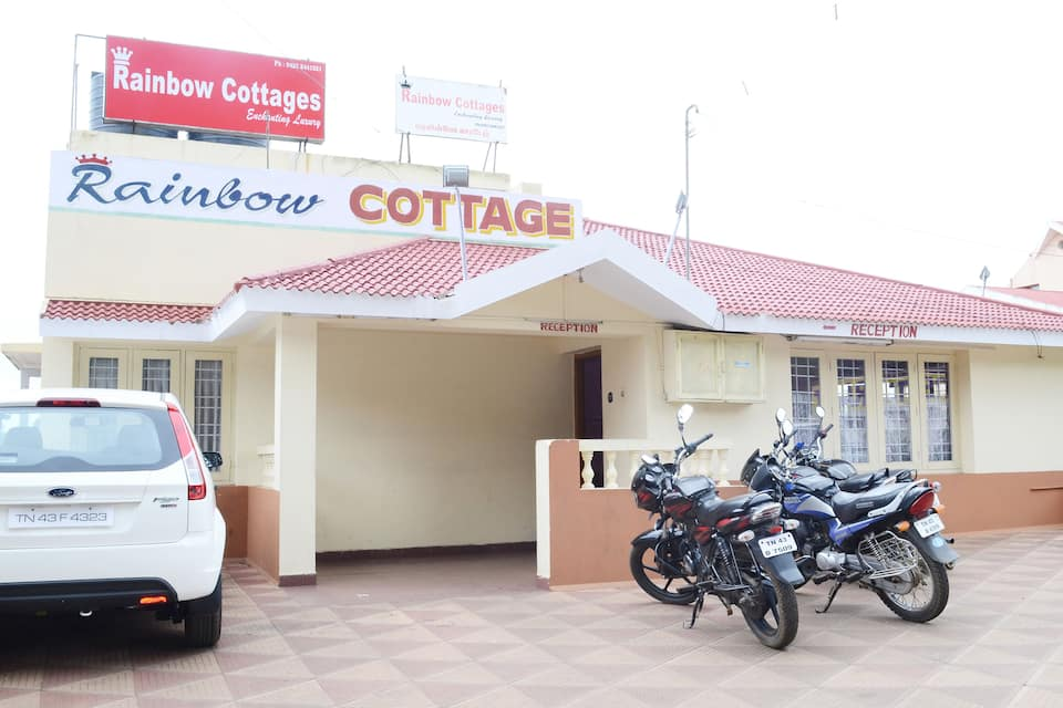 Rainbow Cottages, Club Road, Rainbow Cottages