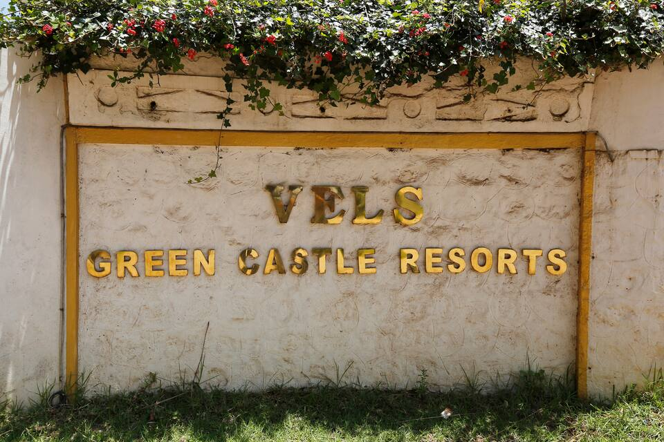 Vel's Green Castle Resorts, Fern Hill, Vel's Green Castle Resorts