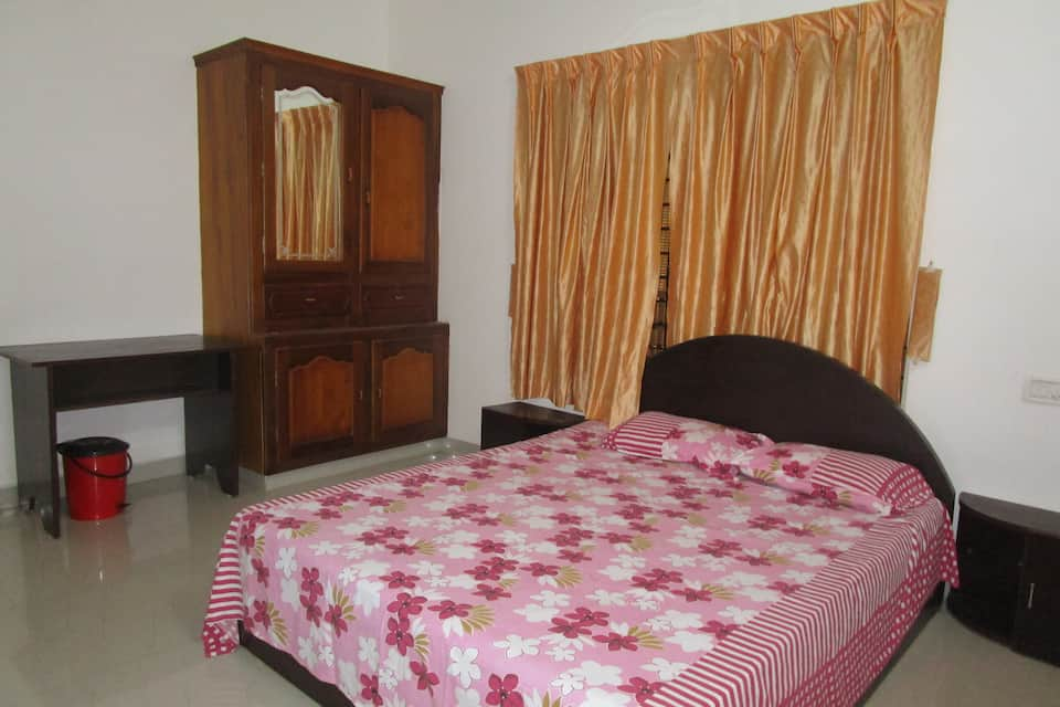 Garden Breeze Homestay, , Garden Breeze Homestay
