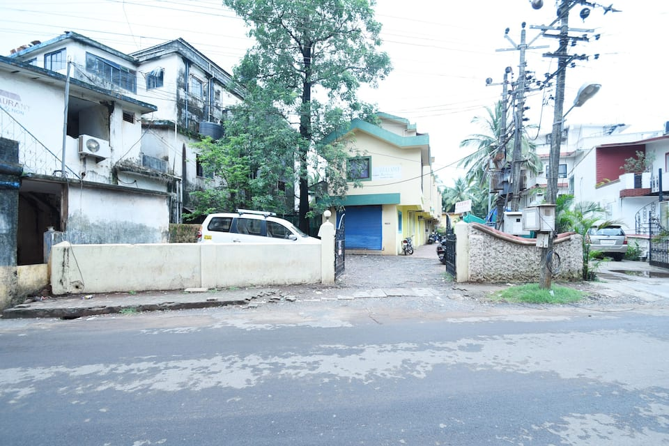 Reliance Residency, Calangute, Reliance Residency