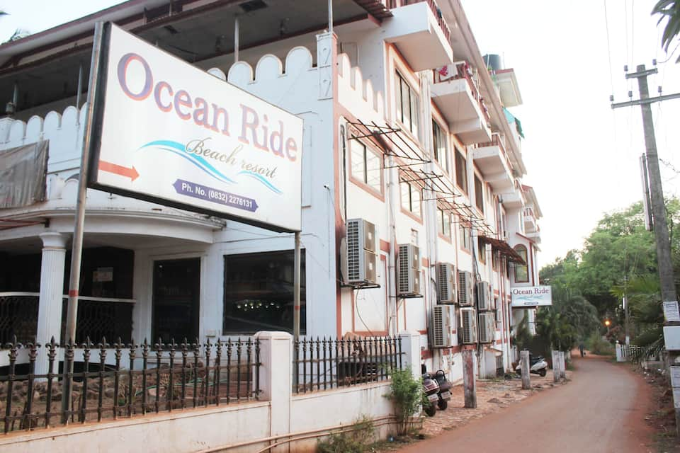Ocean Ride Beach Resort