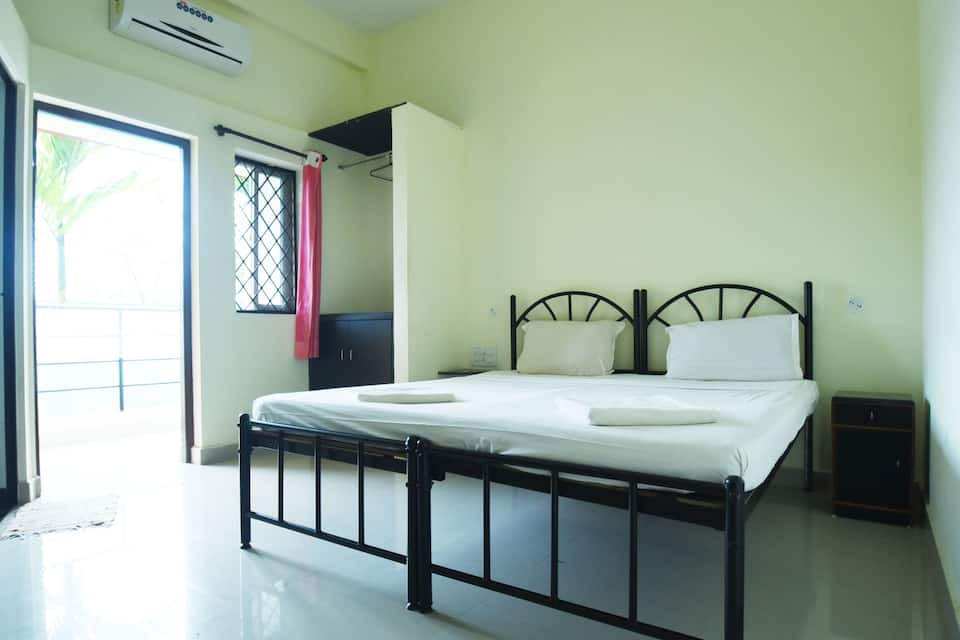 Emerald Guest house, Bardez, Emerald Guest house