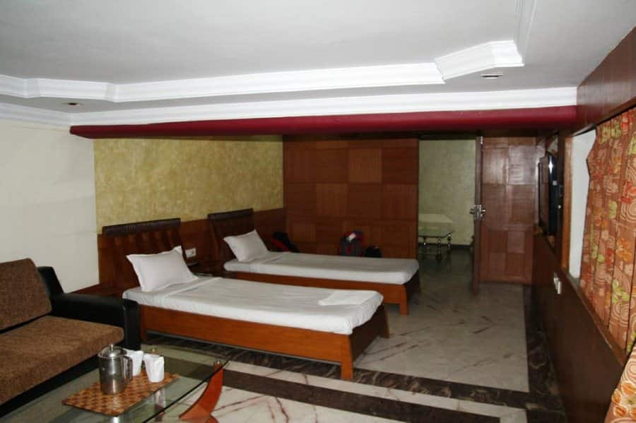 Hotel Aafreen International, , Hotel Aafreen International