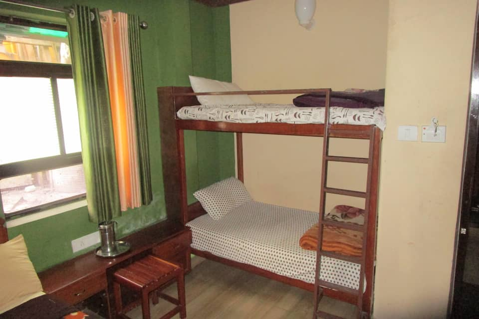 D.N.M Rooms and Cottage, Old Munnar, TG Stays Old Munnar
