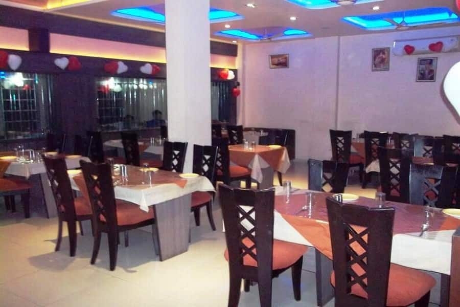 Hotel Malwa Country, none, Hotel Malwa Country
