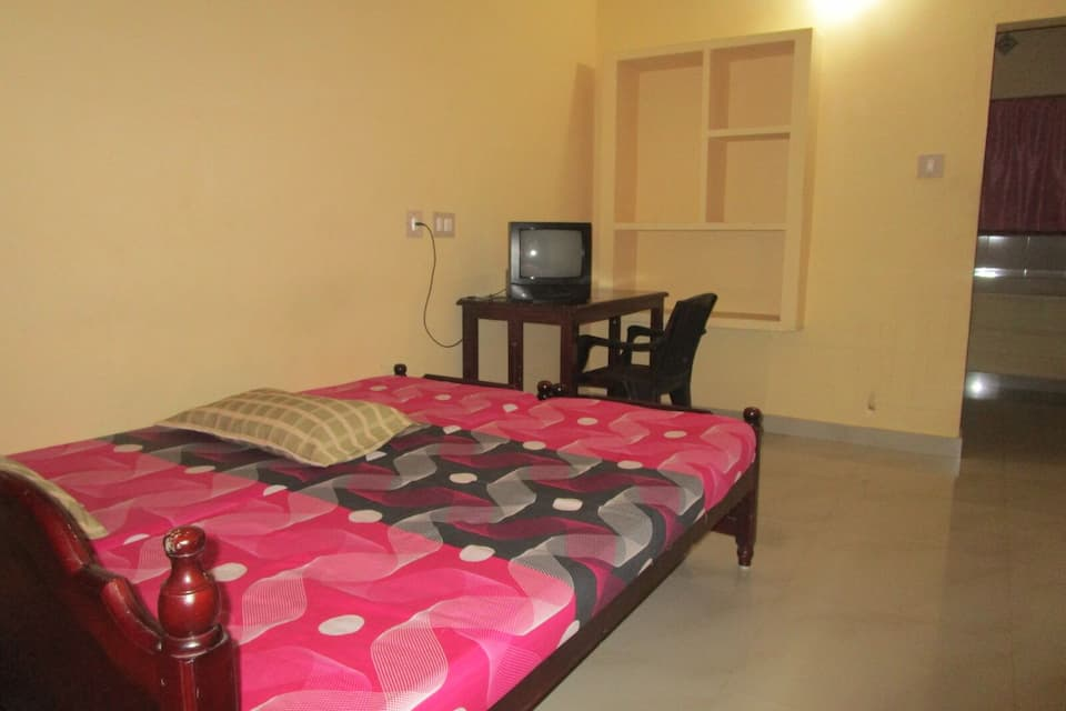 Sreeragam Tourist Home, , Sreeragam Tourist Home