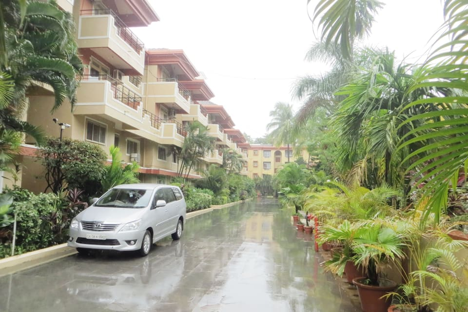 So My Resorts, Calangute, So My Resorts