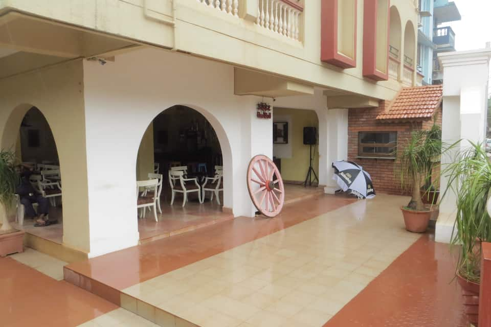 Lambana Resorts, Calangute, Lambana Resorts