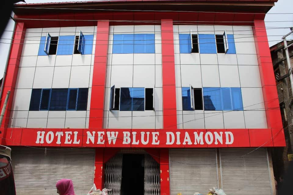 Hotel New Blue Diamond, , Hotel New Blue Diamond