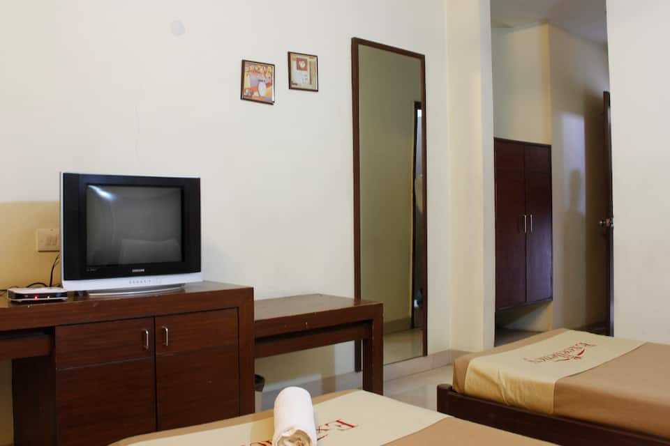 Jaya Excellency Corporate Homes, Begumpet, Sruan Hotel
