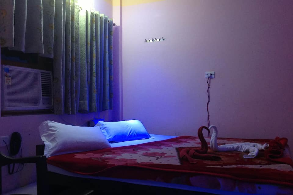 Natraj Inn Paying Guest House, Shivala Ghat, Natraj Inn Paying Guest House