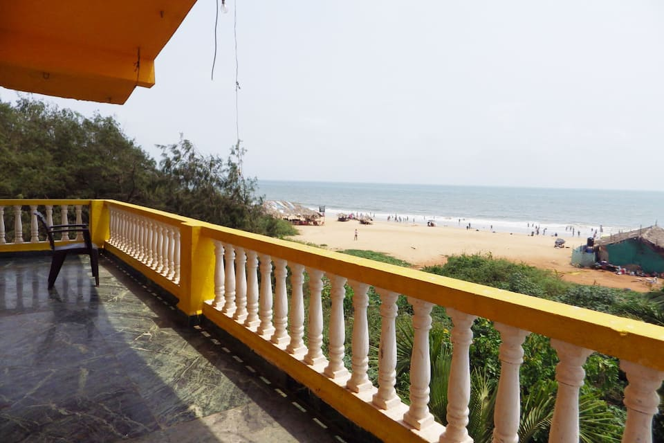 Royal Hotel, Calangute, Royal Hotel