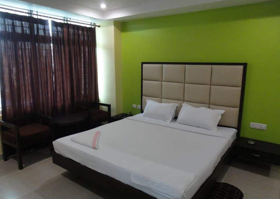 Hotel Sunview International, G.S.ROAD, Hotel Sunview International