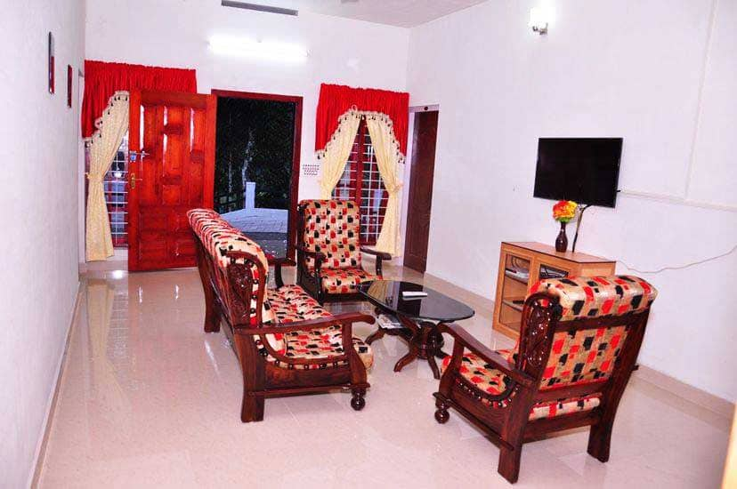 Grand Exotica Villa, Thekkady P O, TG Stays Off Munnar Kumily Highway
