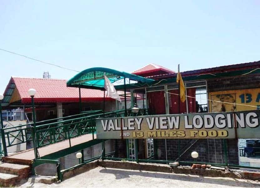 Valley View Lodging, none, Valley View Lodging