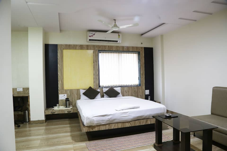 Hotel Shree Vinayak Inn, none, Hotel Shree Vinayak Inn
