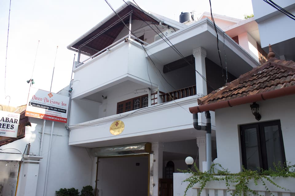 Vasco Da Gama Inn, Fort Kochi, Vasco Da Gama Inn
