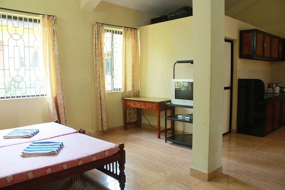 Sweet Home Guest House, Candolim, Sweet Home Guest House