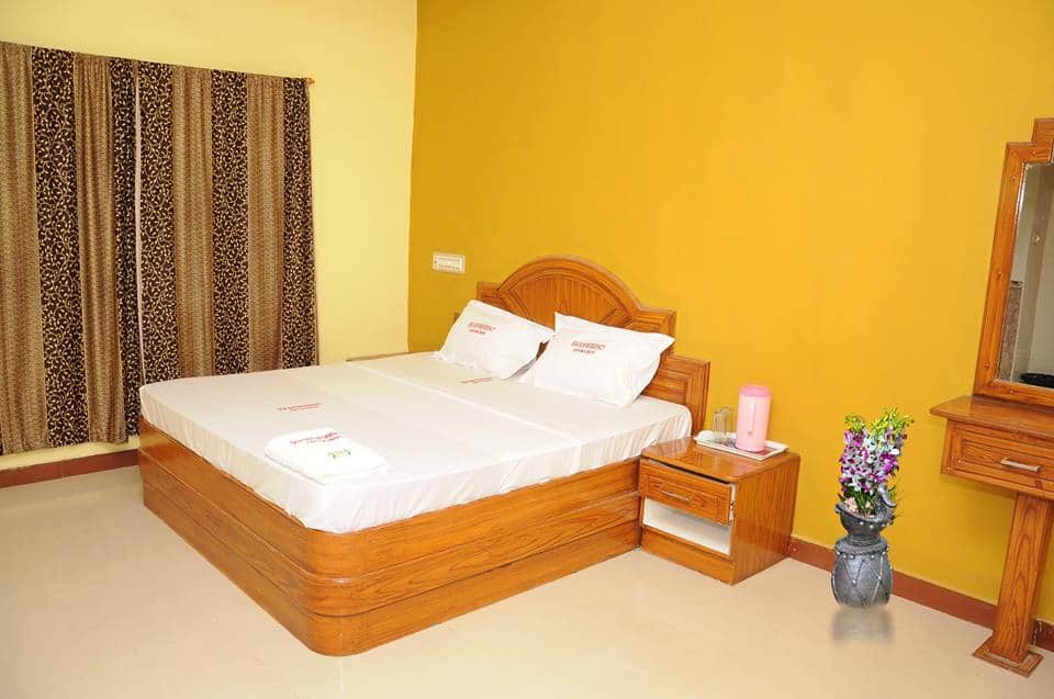 Seasun Residency, Kovalam Road, Seasun Residency