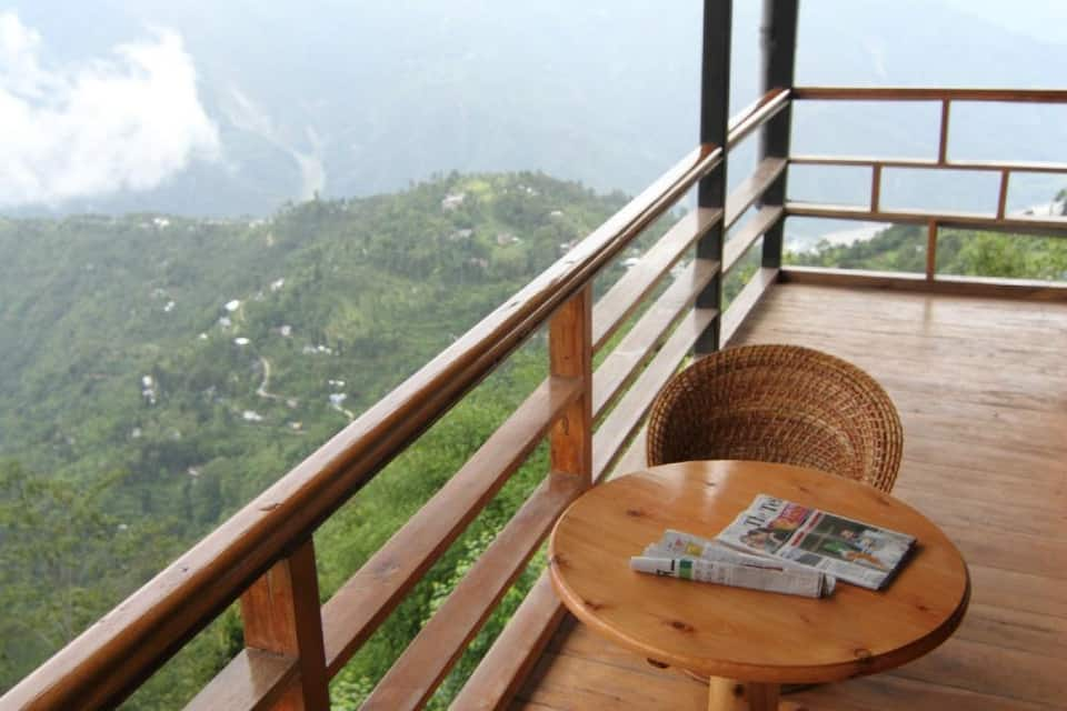 Deolo Cliff Eco Resort, D S Gurung Road, Deolo Cliff Eco Resort