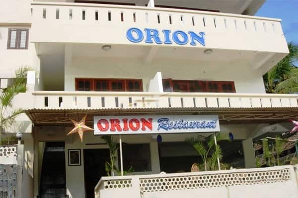 Orion Hotel, Light House Beach, Orion Hotel
