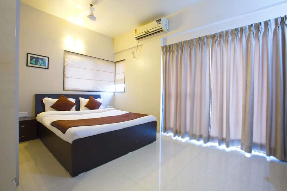 Aerith-Studio and Serviced Apartments, Kharadi, Aerith-Studio and Serviced Apartments