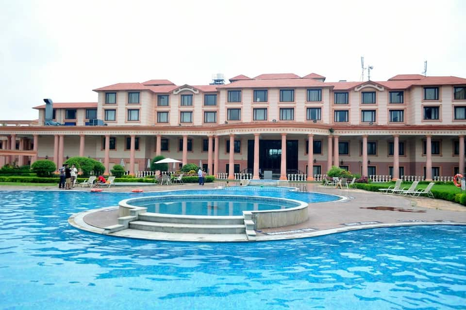 Fortune Park Panchwati Hotel, Howrah, Fortune Park Panchwati Hotel