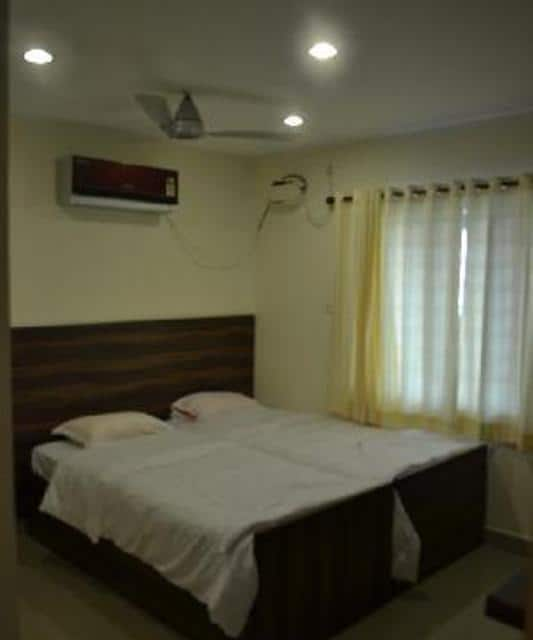Red Sun Serviced Apartments, Pallikaranai, Red Sun Serviced Apartments