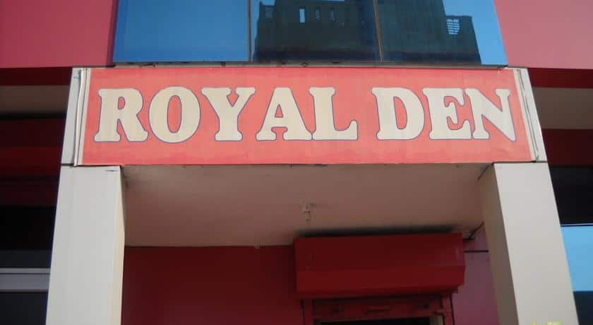 Hotel Royal Den, Ranthambhore Road, Hotel Royal Den