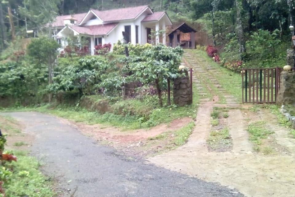 Three Hills Coorg, Madikeri, Leisure Vacations Three Hills Resort